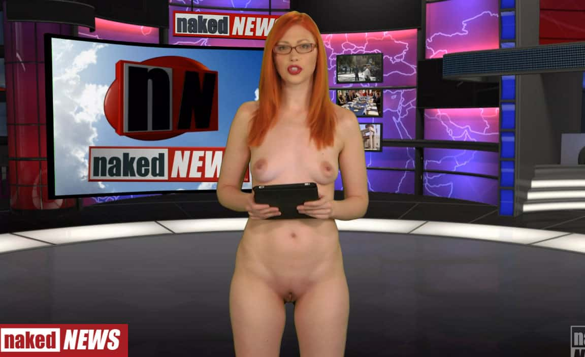 The Naked News 119