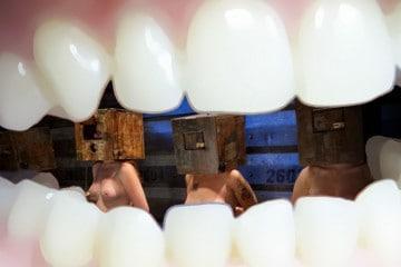Get your teeth into Kink.com!