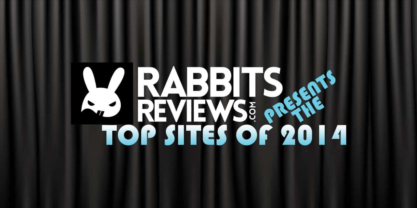 Porn site with rabbit