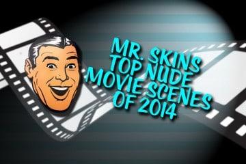 MR SKINS BEST SCENES 2014