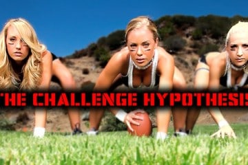 The Challenge Hypothesis