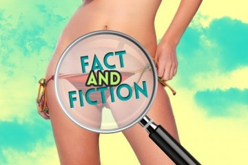 FACT AND FICTION: THE CLITORIS