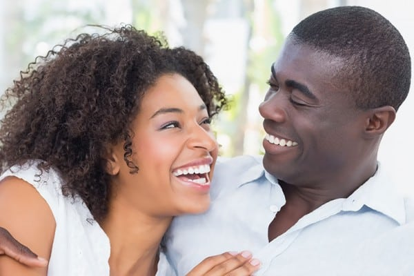 Make Women Laugh For Better Sex