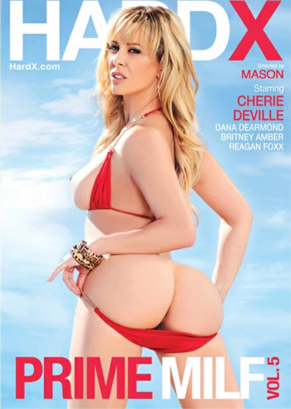 The 2019 AVN Awards: Best MILF Movie - The Hareald