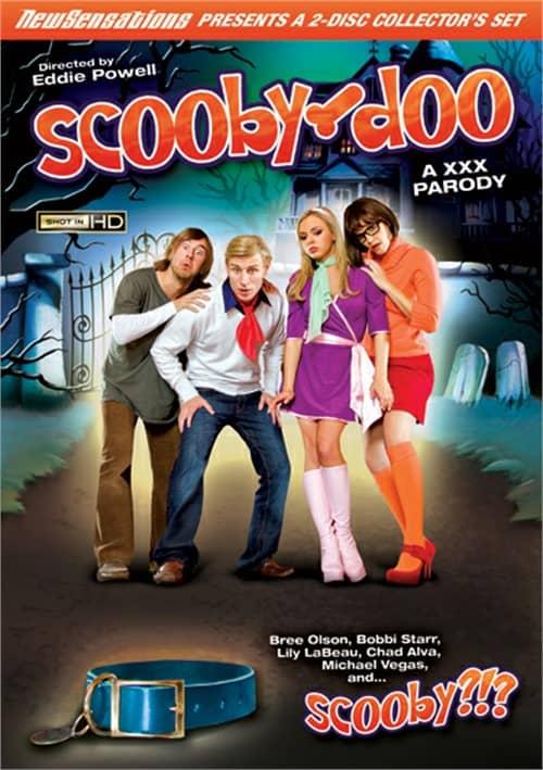 scooby doo xxx